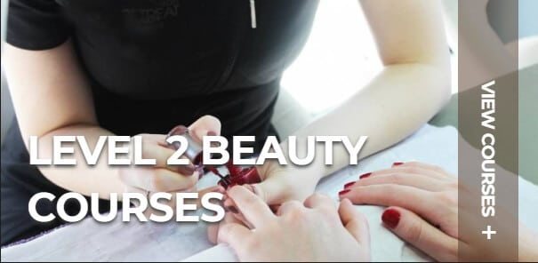 Level 2 Beauty Courses