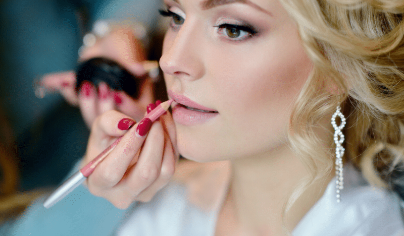 Book Onto Our New Bridal Makeup Course Perfect For Upcoming Weddings In 2020