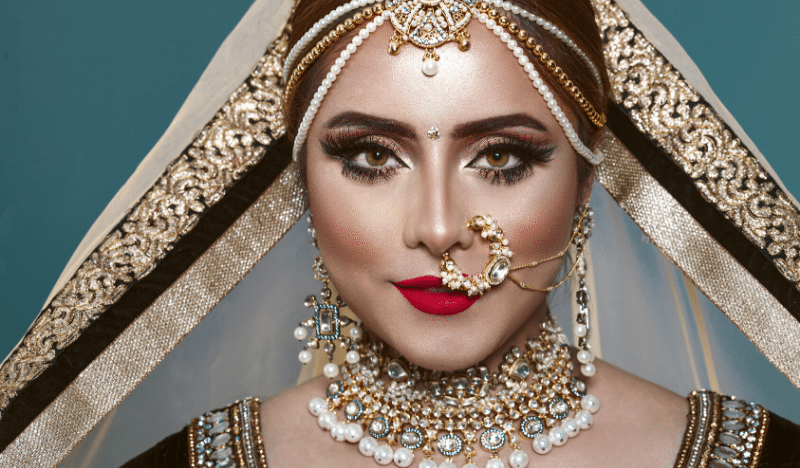 Get Into Asian Bridal Hair And Make Up Artistry With Our New Courses Coming This December