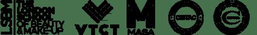 Banner Logos Black