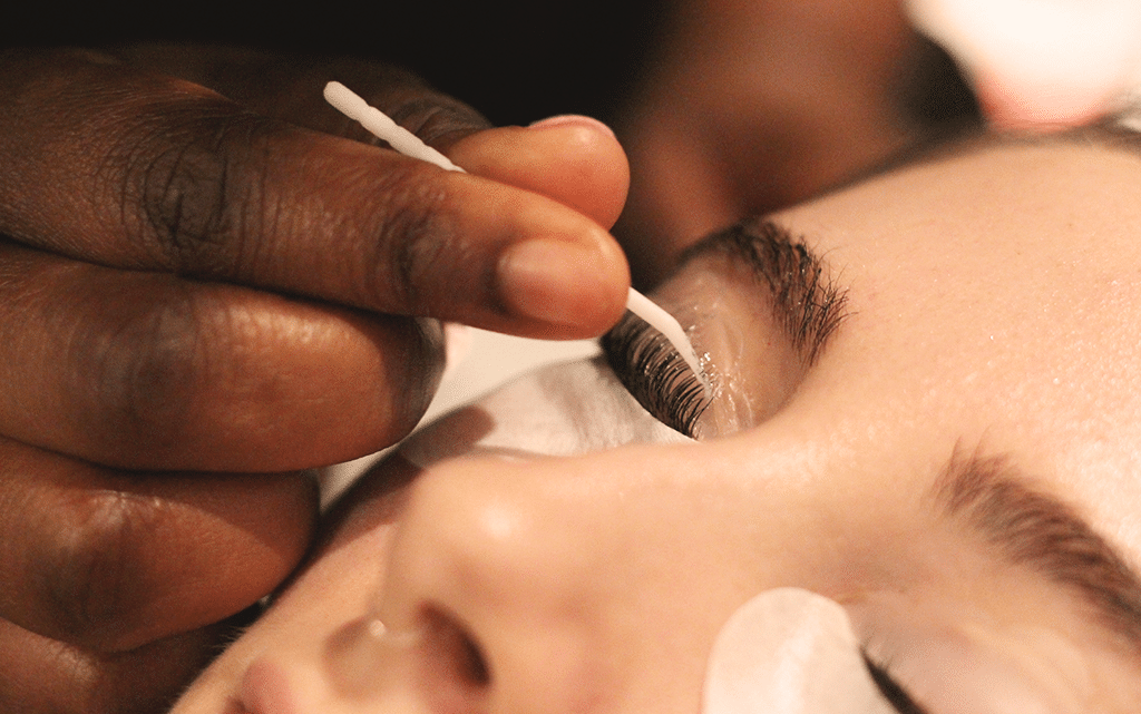 Lashes Salon Icon Treatments