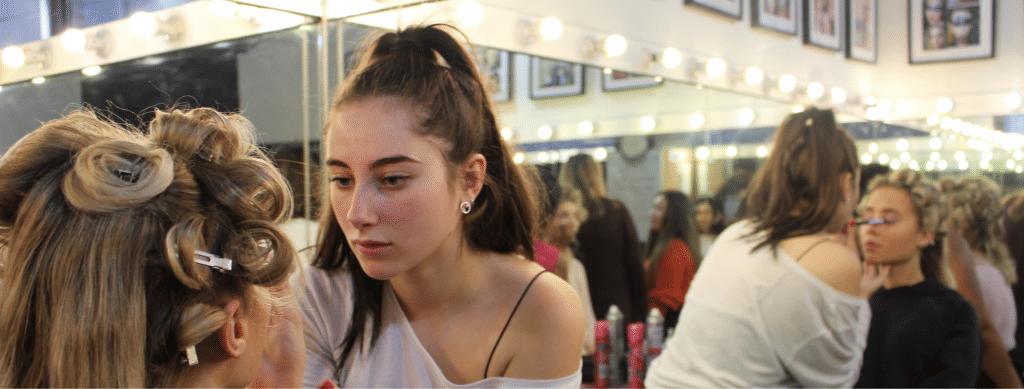 Student Makeup Artist LSBM