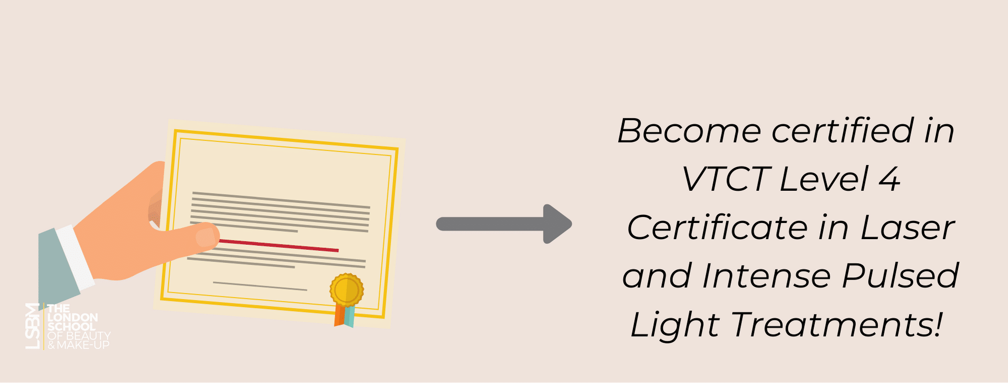 How to become a certified laser technician 3