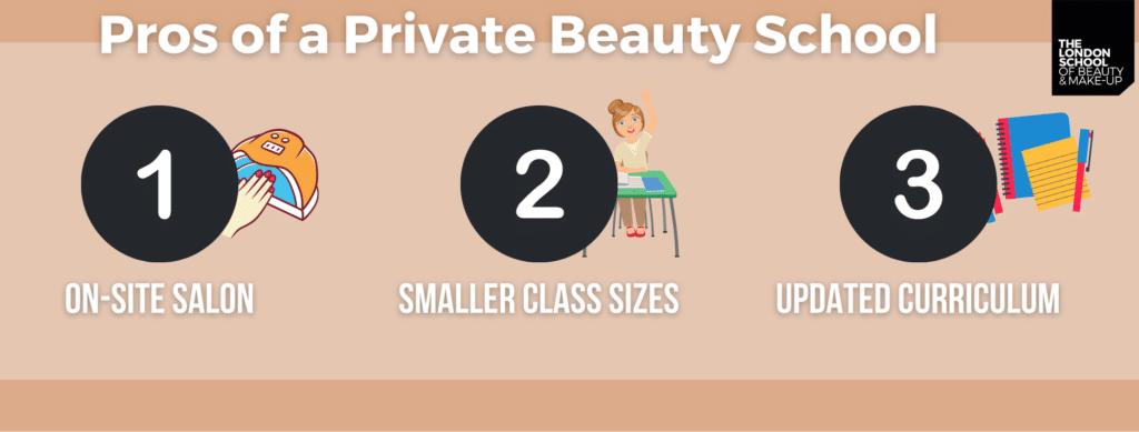 Choosing A Beauty School 1