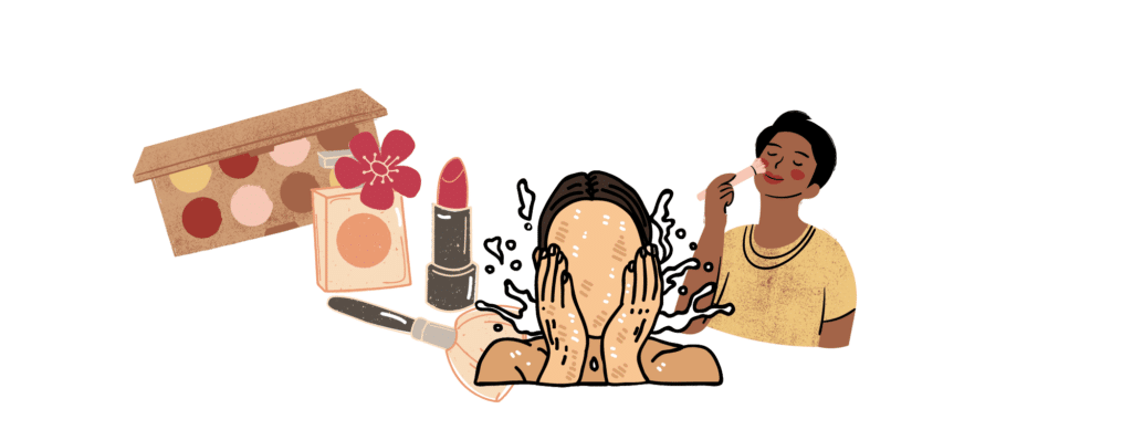 Elevate Your Makeup Game By Avoiding Common Makeup Mistakes