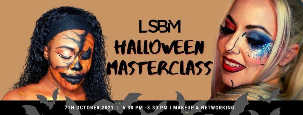 Halloween Masterclass Lsbm 1